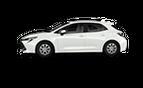 Новый Corolla Хэтчбек