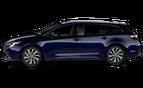 Uus Corolla Touring Sports