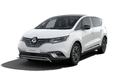 Jaunais Renault ESPACE