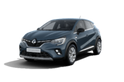 CAPTUR hübriid MY2021