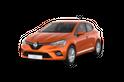 Новый CLIO 5 2021