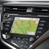 Toyota Touch® 2 & Go navigatsioonisüsteem