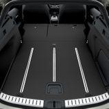 Kaugjuhitav Toyota istmesüsteem Easy Flat