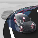 Sõiduki stabiilsuskontroll (VSC)