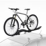 Jalgrattahoidik katusele – parempoolne