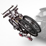 Jalgrattahoidiku kronstein Easy Click