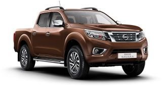 Navara Double Cab 2.3 dCi 190hj AT N-Connecta