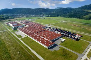 Slovakkia Kia teatas rekordilisest kuust autotootmises