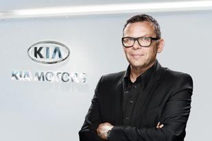 Peter Schreyer nimetati Kia Motors Corporationi esimeseks mittekorealasest presidendiks