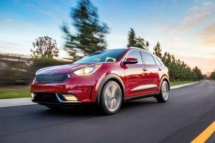 Kia Motors tutvustab Euroopale kolme uut mudelit 2016. aasta Genfi rahvusvahelisel automessil