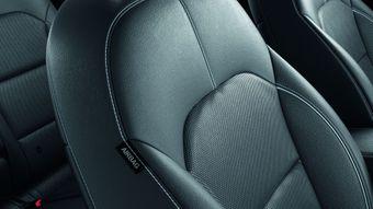 Leather Pack (pilka odinis salonas su elektra reguliuojama vairuotojo sėdyne su atminties funkcija, ventiliuojamos priekinės sėdynės)