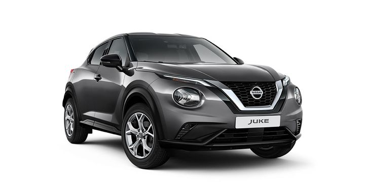 JUKE MY19 DIG-T 117HP 7DCT N-Connecta Tech Pack DCT