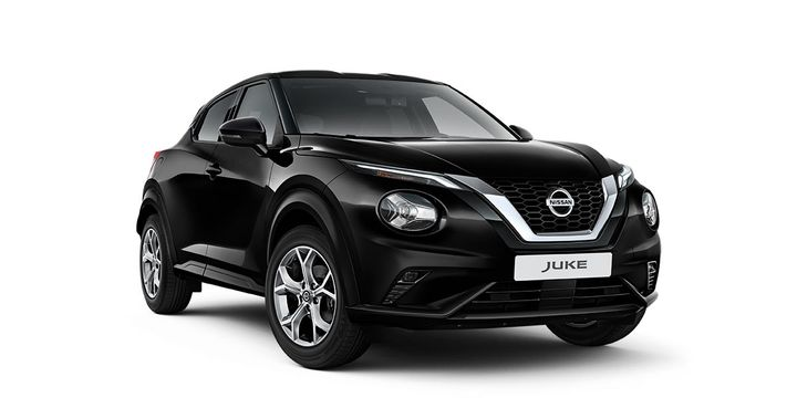 JUKE MY20 DIG-T 117HP 7DCT N-Connecta Tech Pack DCT