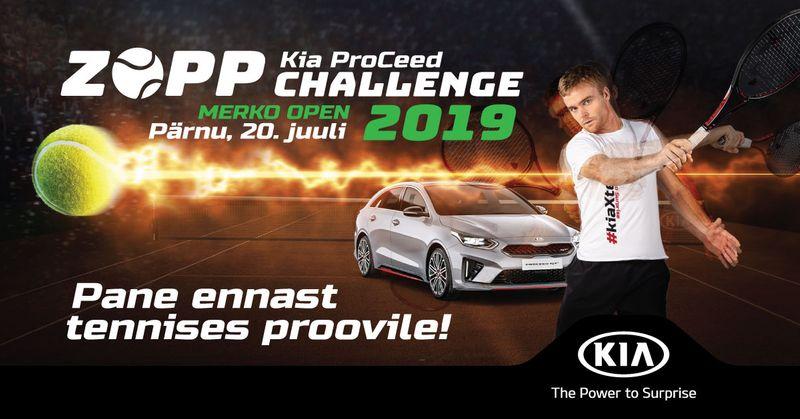 Zopp Challenge 2019