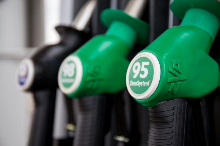Uute biokütuste kasutamisest Kia sõidukitel